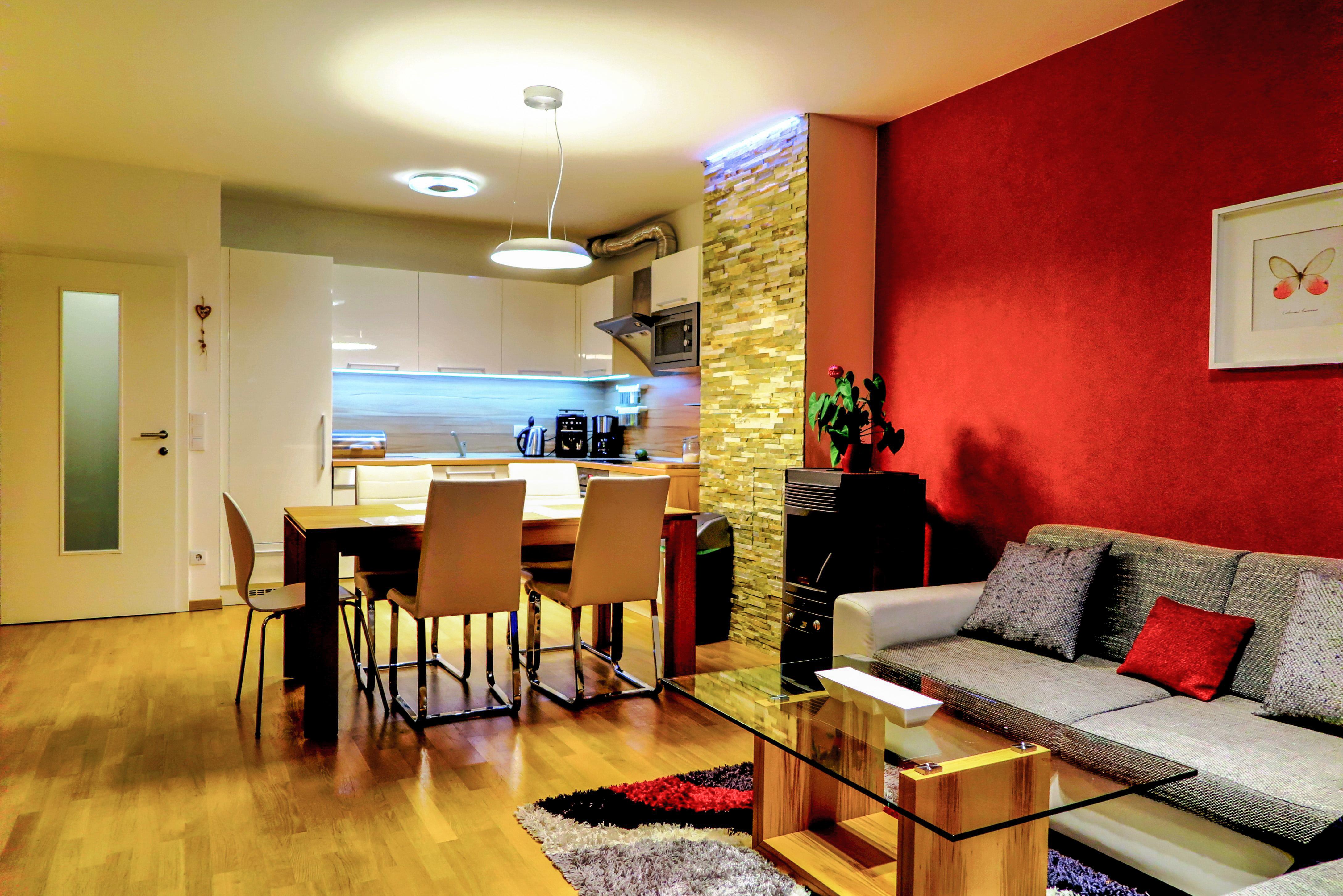 3-izb. apartmán Lux 16